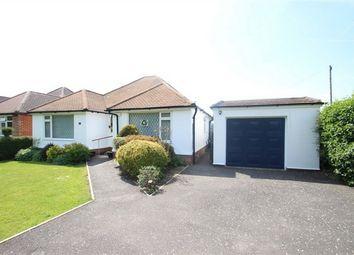 3 bed detached bungalow for sale in Sandpit Heath, Fairlands, Guildford, Surrey GU3