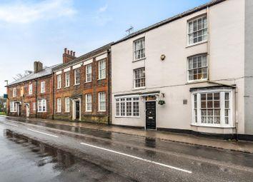 High Street, Nettlebed, Henley-On-Thames RG9. 3 bed terraced house for sale