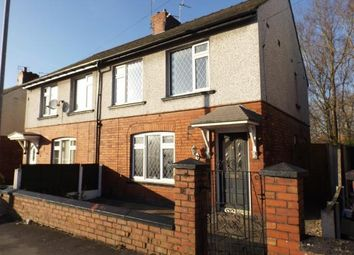 Thumbnail 3 bedroom semi-detached house for sale in Gloucester Street, Atherton, Greater Manchester, Lancs