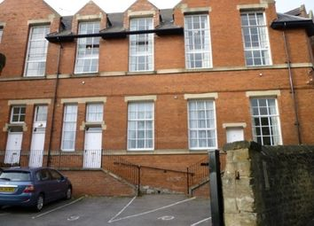 Thumbnail 2 bed flat for sale in St. Godrics Court, Durham, Durham