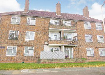 Thumbnail 1 bed flat for sale in Kingsbridge Circus, Harold Hill, Romford