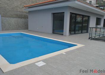 Thumbnail 3 bed villa for sale in Ribeira Brava, Ribeira Brava (Parish), Ribeira Brava, Madeira Islands, Portugal