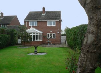 Thumbnail 3 bedroom property for sale in Grove Road, Repps With Bastwick, Great Yarmouth