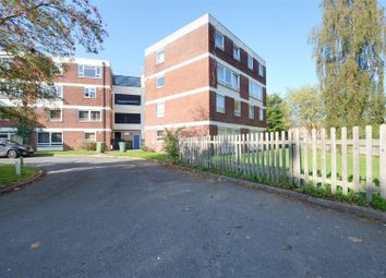 Thumbnail 3 bed maisonette for sale in Pike Close, Stafford