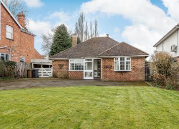 Thumbnail 3 bed detached bungalow for sale in Badby Road, Daventry