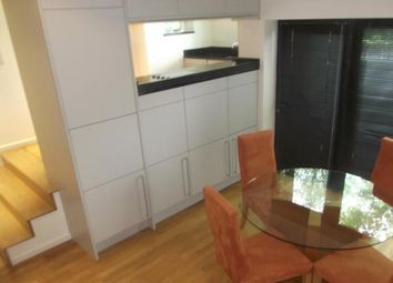 Thumbnail 2 bedroom flat to rent in Castle Boulevard, Nottingham