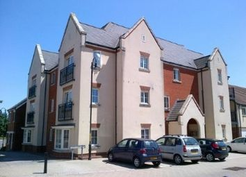 Thumbnail 1 bed flat for sale in Lancaster Way, Ashford, Kent
