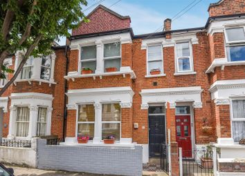 Thumbnail 3 bed flat for sale in Farlton Road, London
