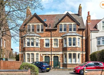 2 bed flat for sale in Woodstock Road, Summertown OX2
