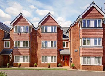 Thumbnail 2 bed flat to rent in 11 Kynance Apartments, Salisbury Road, Marlborough