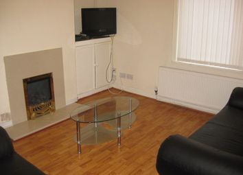 Thumbnail 2 bedroom terraced house to rent in Cambridge Street, Preston