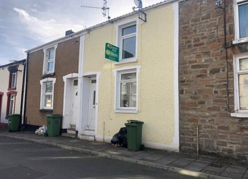Thumbnail 2 bed terraced house for sale in John Street, Aberdare