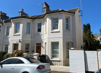 3 bed terraced house for sale in Camden Road, Little Chelsea, Eastbourne BN21