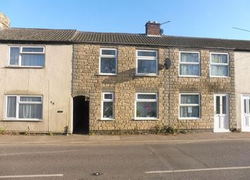 Thumbnail 3 bed semi-detached house to rent in Wisbech Road, Outwell, Wisbech