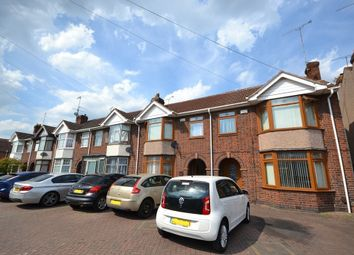 Thumbnail 16 bed terraced house for sale in Molesworth Avenue, Coventry