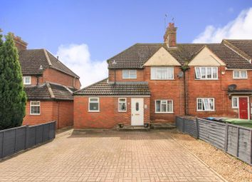 3 bed end terrace house for sale in Wingrave Road, Tring HP23