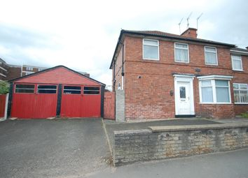 Thumbnail 3 bedroom semi-detached house for sale in All Saints Way, West Bromwich