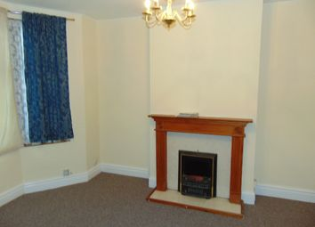 Thumbnail 4 bed terraced house to rent in Byron Road, Harrow