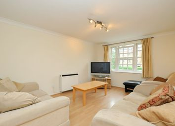 Thumbnail 2 bed flat to rent in Hansen Drive, London