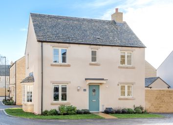 3 bed detached house for sale in De Borg Close, Tetbury GL8