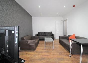 Thumbnail 5 bed terraced house to rent in Jemmett Street, Preston