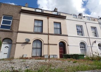 1 bed flat to rent in Embankment Road, Plymouth PL4