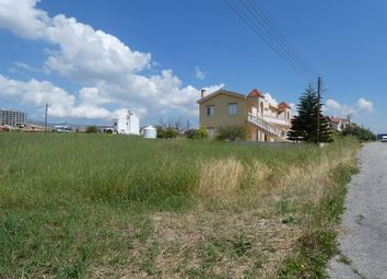 Thumbnail Land for sale in Bogaz, Famagusta, Cyprus