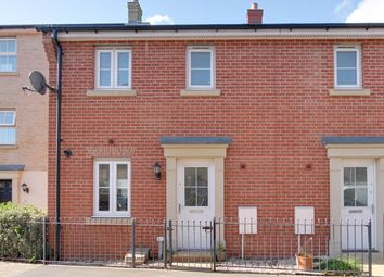 Thumbnail 3 bed terraced house for sale in Kirk Way, Colchester