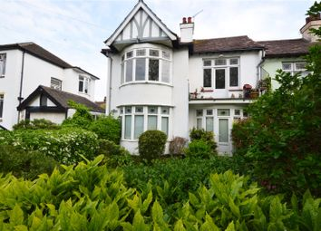 Thumbnail 4 bed flat for sale in Cossington Road, Westcliff-On-Sea, Essex