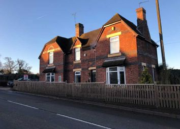 4 bed detached house for sale in Coventry Road, Fillongley, Coventry CV7