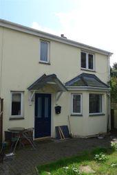 Thumbnail 3 bed property for sale in Dawes Close, Dobwalls, Liskeard