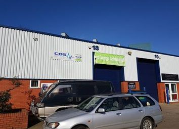 Thumbnail Light industrial to let in Unit 18, Newtown Business Park, Poole