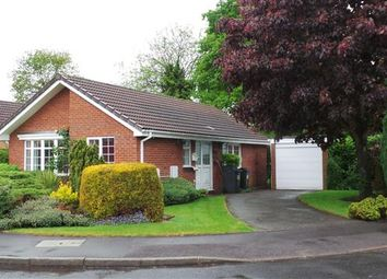 Thumbnail 3 bed detached bungalow for sale in Kensington Drive, Four Oaks, Sutton Coldfield