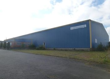 Thumbnail Light industrial to let in Unit 2, Phase 11, Celcius Parc, Normanby Road, Scunthorpe, North Lincolnshire