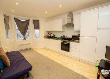 Thumbnail 2 bed flat to rent in Park Lane, Wallington