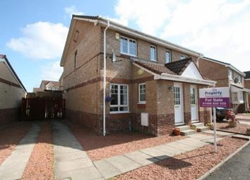 Thumbnail 2 bed semi-detached house for sale in Birkdale Park, Armadale, Bathgate