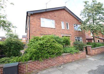 Thumbnail 2 bed flat for sale in Ashley Court, Enfield Street, Beeston