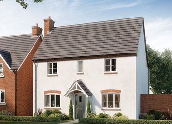 Thumbnail 3 bed detached house for sale in The Stowe, Worlds End Lane, Weston Turville