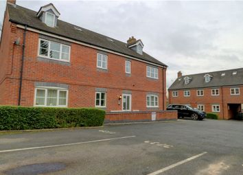 2 bed flat for sale in Melton Road, Barrow Upon Soar, Loughborough LE12
