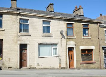 Thumbnail 3 bed terraced house for sale in Whalley Road, Clayton Le Moors, Accrington