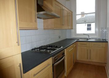 Thumbnail 3 bed flat to rent in Florence Road, Southsea