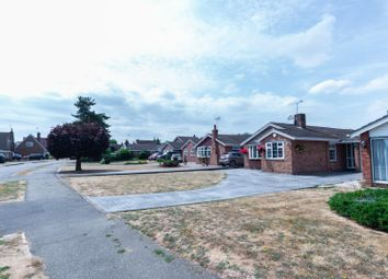 Thumbnail 3 bed detached bungalow for sale in Shortcroft, Kelvedon Hatch, Brentwood