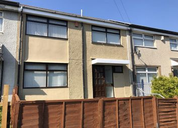 Thumbnail 3 bed terraced house for sale in Grayswood Drive, Bradford