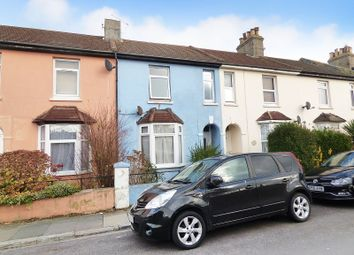 Thumbnail 2 bed terraced house for sale in Gloucester Road, Littlehampton