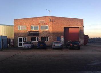 Thumbnail Light industrial to let in Unit 9, Blackwater Close, Fairview Industrial Estate, Rainham, Essex