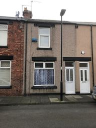 Thumbnail 3 bed terraced house to rent in Rugby Street, Hartlepool