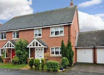 4 bed semi-detached house for sale in Church Walk, Church Street, Chasetown, Burntwood WS7