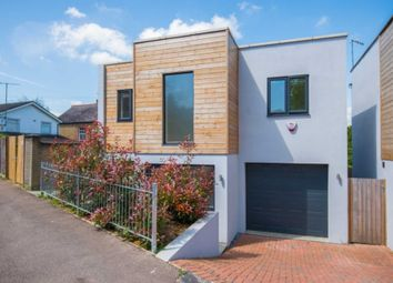 Thumbnail 3 bed detached house for sale in Napier Drive, Bushey