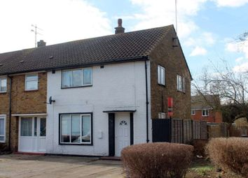 Thumbnail 3 bedroom detached house to rent in Bunters Avenue, Shoeburyness, Southend-On-Sea
