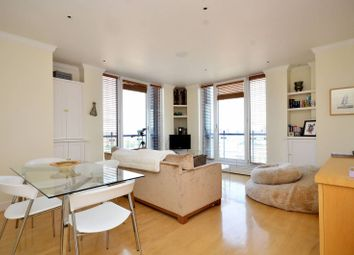 Thumbnail 2 bed flat to rent in Plantation Wharf, Battersea